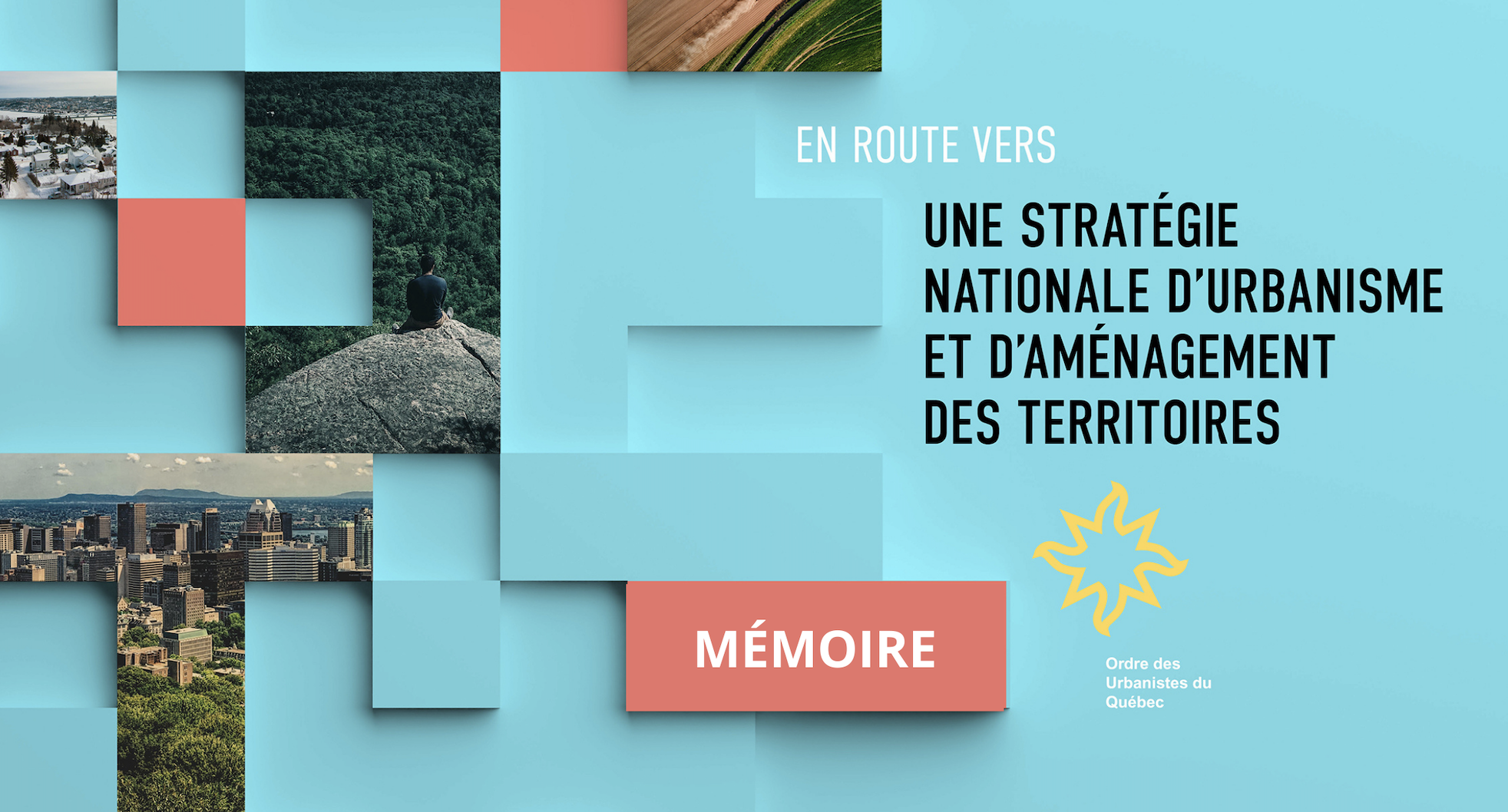 OUQ - Stratégie nationale : l'Ordre dépose son mémoire pour une vision exemplaire et ambitieuse